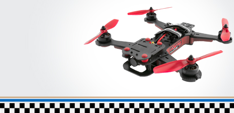 ImmersionRC Vortex 250 Pro - Go to our racing section