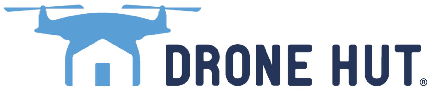 Drone Hut
